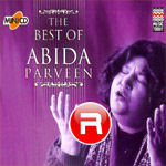 the best of abida parveen