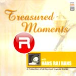 treasured moments - hans ra...
