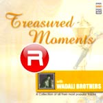 treasured moments - wadali ...