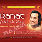 Rahat Fateh Ali Khan - Vol 1