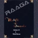 mehfil e ghazals of ghulam ...