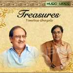 treasures - timeless ghazals