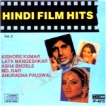 Hindi Film Hits - Vol 2