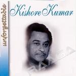 Unforgettable Kishore Kumar