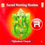 sacred morning mantras - vi...