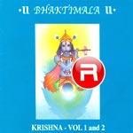 Bhaktimala - Krishna (Vol 1)
