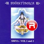 bhaktimala - shiva (vol 1)