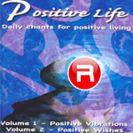 positive life - positive wishes