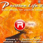 positive life -  positive mind