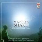 Mantra Shakti - Vol 1
