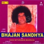 bhajan sandhya - vol 3