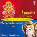gayatri and mahamrityunjaya...