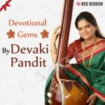 devotional gems by devaki p...