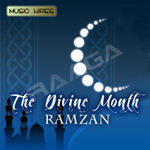The Divine Month - Ramzan