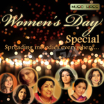 women's day special- spread...