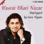 hasrat bhari nazar unplugged