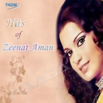 Hits Of Zeenat Aman