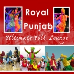 Royal Punjab - Ultimate Folk Lounge
