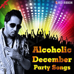 alcoholic december - party ...