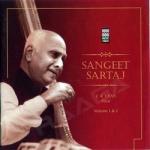 Sangeet Sartaj - CR. Vyas Vol - 1