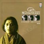 maestro's choice - kishori amonkar