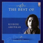 The Best Of Kishori Amonkar