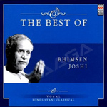 The Best Of Bhimsen Joshi - Vol 3