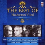 the best of hindustani vocal vol - 1