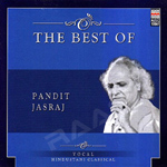 The Best Of Jasraj