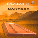 saaz - santoor - vol 1