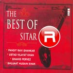 The Best Of Sitar Vol - 2