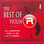 The Best Of Violin - Vol 1