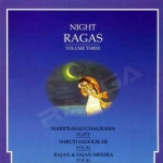 Night Ragas - Vol 3