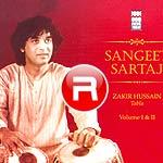 Sangeet Sartaj - Zakir Hussain Vol - 1