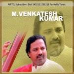 M. Venkatesh Kumar
