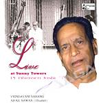 Pandit Bhimsen Joshi (Live at Sunny Towers)