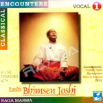 Classical Encounters - Pt.Bhimsen Joshi (Vol 1)