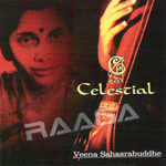 Celestial - Veena Sahasrabuddhe