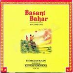 Basant Bahar - Kishori Amonkar