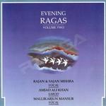 Evening Ragas - Amjad Ali Khan