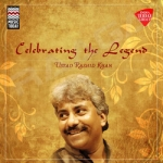Celebrating The Legend - Ustad Rashid Khan