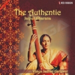 The Authentic Jaipur Gharana