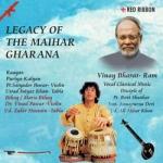 Legacy Of The Maihar Gharana