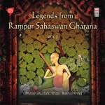 Legends From Rampur Sahaswan Gharana