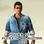 Power Star Puneet Rajkumar Hits