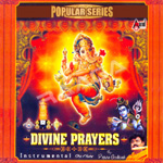 divine prayers (instrumental)