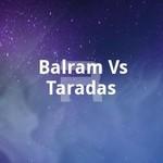 balram vs taradas