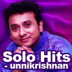 Solo Hits Of Unnikrishnan