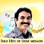 Solo Hits Of Unni Menon