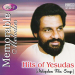 Hits Of Yesudas - Vol 1